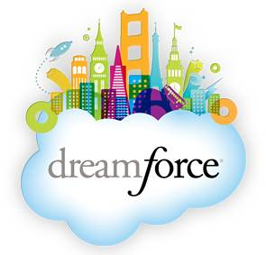 Dremaforce logo