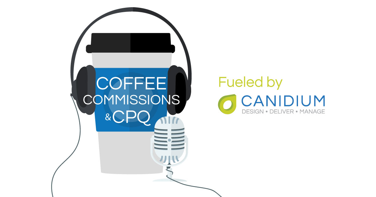 Coffee, Comissions, & CPQ: Why Xactly Connect?
