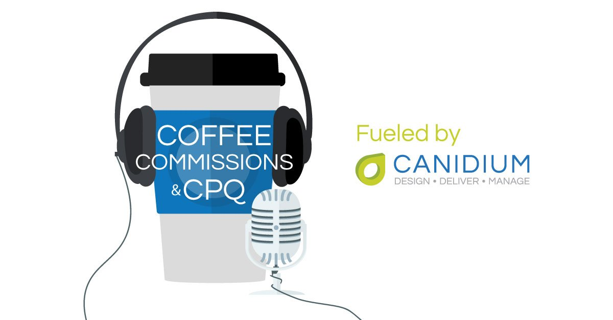 Coffee, Commissions, & CPQ: What SAP Commissions' Security Enhancements Mean for Users