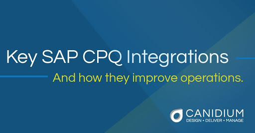 How SAP CPQ Integrates with Other Key Software Solutions