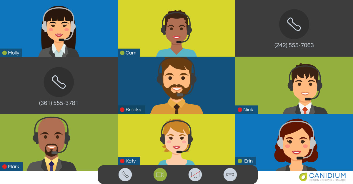3 Guidelines for Immediate Improvement in Virtual Meetings