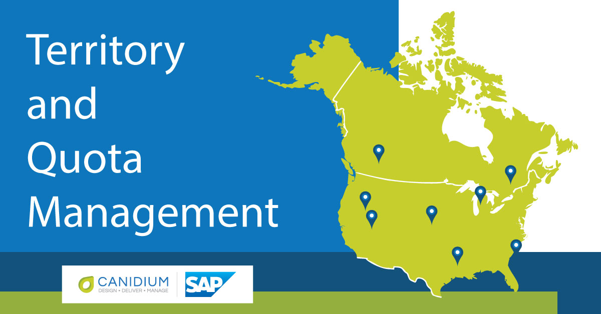Why do you need a solution for Territory and Quota (T&Q) Management?